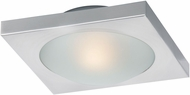 ET2 E53830-09SN Piccolo Contemporary Satin Nickel LED Ceiling Lighting Fixture