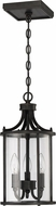 Craftmade Z2811-12 Carlton Aged Bronze Brushed Outdoor Lighting Pendant