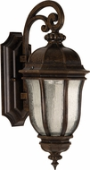 Craftmade Z3304-112-LED Harper LED Peruvian Bronze Exterior Small Wall Lighting