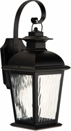 Craftmade Z5704-92-LED Branbury LED Oiled Bronze Exterior Small Wall Sconce Lighting
