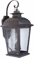 Craftmade Z5734-92 Branbury Oiled Bronze Exterior Extra Large Wall Light Sconce