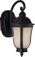 Craftmade Z6104-92 Frances II Oiled Bronze Outdoor Small Lighting Wall Sconce