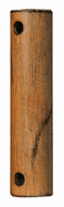 Fanimation DR1SS-DFW Driftwood Stainless Steel Downrod