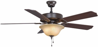 Fanimation Fans BP220OB1-220 Aire Decor Oil-Rubbed Bronne Ceiling Fan