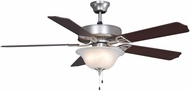 Fanimation Fans BP220SN1-220 Aire Decor Satin Nickel Ceiling Fan