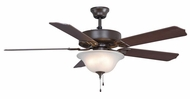 Fanimation Fans BP225OB1-220 Aire Decor Oil-Rubbed Bronze Ceiling Fan