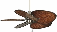 Fanimation Fans FP320PW1-220 Islander Pewter Ceiling Fan Assembly