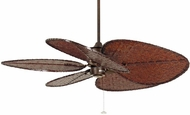 Fanimation Fans FP320RS1-220 Islander Rust Ceiling Fan Assembly