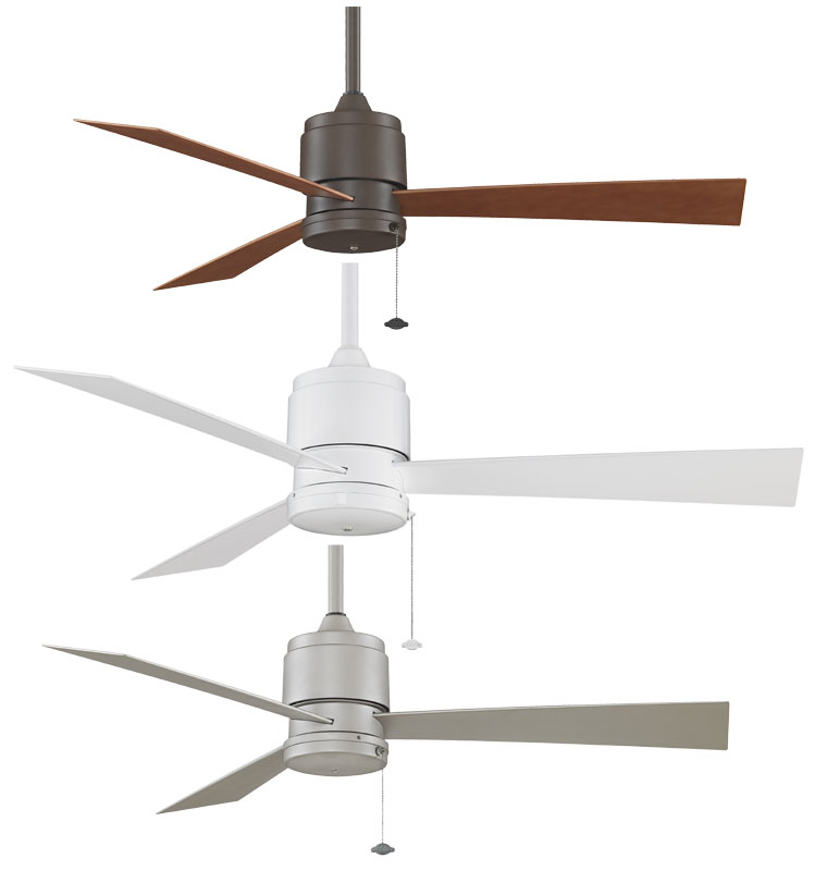 Fanimation fans fp4640 zonix wet location ceiling fan in oil rubbed fanimation fans fp4640 zonix wet location ceiling fan in oil rubbed bronze satin loading zoom aloadofball