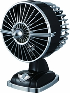Fanimation Fans FP7988MB Urbanjet Mysterious Black 3.5  Desk Fan