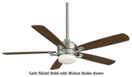 Fanimation Fans FP8003 Benito Contemporary Ceiling Fan