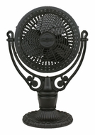 Fanimation Fans FPH210BL Old Havana Outdoor Table Fan