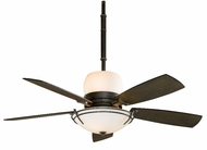 Fanimation Fans HF7600DS Hubbardton Forge 3 + 3 Light Presidio Tyrne Ceiling Fan