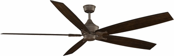 Fanimation Fans MAD3252OB The Big Island Oil-Rubbed Bronze Ceiling Fan Assembly