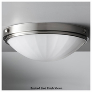 Feiss FM352 Perry Small Flush-Mount Ceiling Light