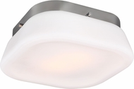 Feiss FM503CH Saul Chrome Ceiling Lighting