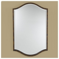 Feiss MR1077WAL Drawing Room Wall Mirror