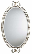 Feiss MR1106OBZ Valentina Wall Mirror