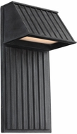 Feiss OL12602DWZ-LED Tove Modern Dark Weathered Zinc LED Outdoor Wall Lighting