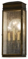 Feiss OL7402ASTB Whitaker Large Outdoor Wall Sconce