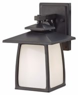 Feiss OL8500ORB Wright House Nautical Outdoor 7 Inch Diameter Wall Sconce