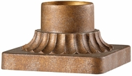 Feiss PIER MT-BZ Bronze Outdoor Post Mount