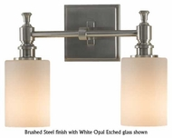 Feiss VS16102 Sullivan 2-Lamp Vanity Light