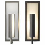 Feiss WB1451 Mila Contemporary One Light wall Sconce