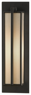 Feiss WB1460ORB Stelle Tall Wall Sconce