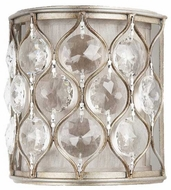 Feiss WB1497BUS Lucia Wall Sconce