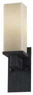 Feiss WB1521AF Madera Flush Mount Wall Sconce