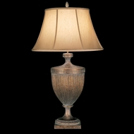 Fine Art Lamps 179310 Verona Traditional Gold Table Lighting