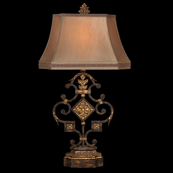 Fine Art 230510 Castile 36 Inch Tall Traditional Living Room Table Lamp