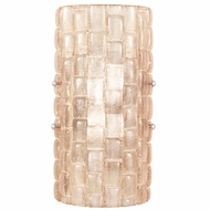 Fine Art Lamps 842250 Constructivism Contemporary 7  Wide Light Sconce