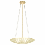 Fine Art Lamps 843040 Constructivism Modern 3.5  Tall Hanging Light