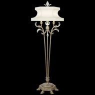 Fine Art Lamps 737420 Beveled Arcs 1-light Traditional Crystal Floor Lamp