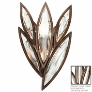 Fine Art Lamps 849050 Marquise 22  Tall Wall Sconce Lighting