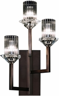 Fine Art Lamps 878650ST Neuilly Patinated Bronze Wall Lighting Sconce