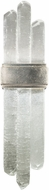 Fine Art Lamps 882250-11ST Lior Contemporary Silver LED 21 Wall Mounted Lamp