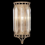 Fine Art Lamps 884850-2 Westminster Gold LED Wall Sconce Lighting