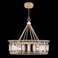 Fine Art Handcrafted Lighting 885540-2 Westminster Gold LED Pendant Lighting