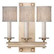 Fine Art Lamps 888950-31 Cienfuegos Gold LED Lighting Sconce