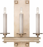 Fine Art Lamps 888950-3ST Cienfuegos Gold Lamp Sconce