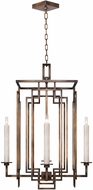 Fine Art Lamps 889040-1ST Cienfuegos Bronze Foyer Lighting