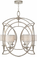 Fine Art Lamps 889840-21ST Cienfuegos Gray Entryway Light Fixture