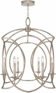 Fine Art Lamps 889840-2ST Cienfuegos Gray Foyer Lighting