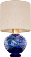 Fine Art Lamps 899910-42 SoBe Gold Lighting Table Lamp