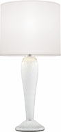 Fine Art Lamps 900210-166 SoBe Silver Table Lighting
