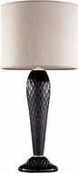 Fine Art Lamps 900210-232 SoBe Gold Table Lamp