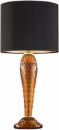 Fine Art Lamps 900210-273 SoBe Gold Table Top Lamp